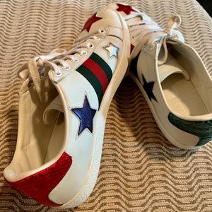 Gucci Shoes - Authentic Gucci sneakers
